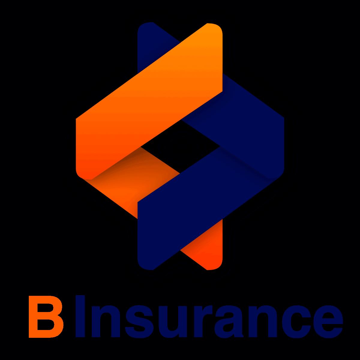 B Insurance Logo