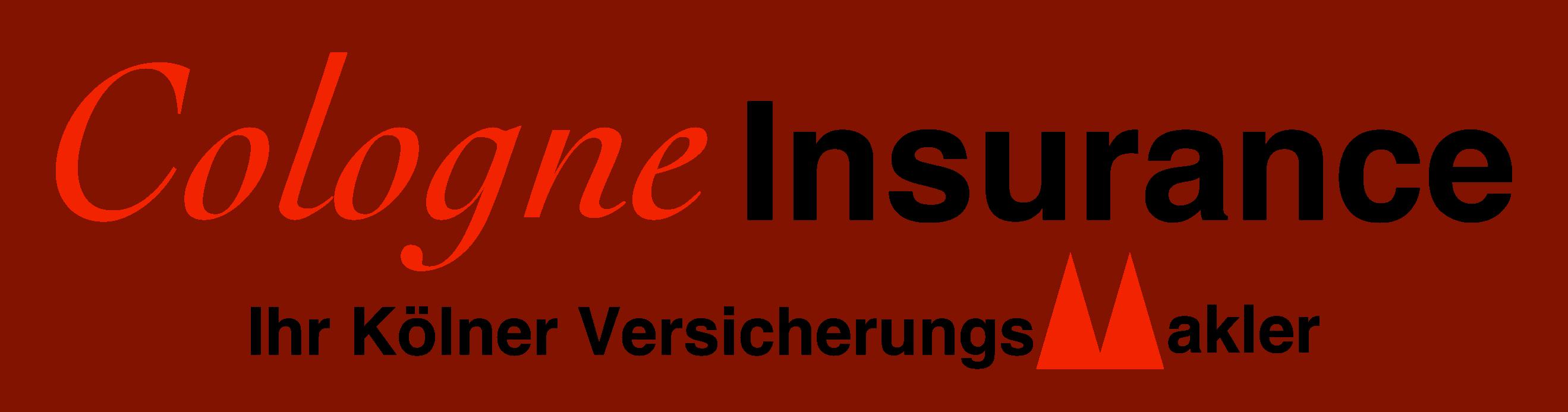 Cologne Insurance Logo